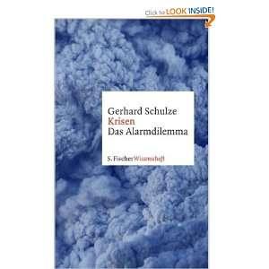 Krisen (9783100736079) Gerhard Schulze Books
