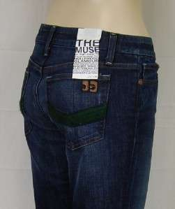 JOES JEANS Women Muse High Waist Fit in Raven   24