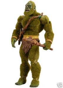 MASTERS OF THE UNIVERSE CLASSICS MOSS MAN MOTU MATTEL