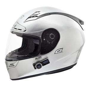 Oneal Tirade Bluetooth Helmet Street Bike Sportbike
