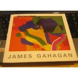 JAMES GAHAGAN 15 FEBRUARY   22 MARCH 2008 ACME FINE ART