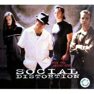 When the Angels Sing: Social Distortion: Music