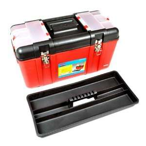 Heavy Duty Plastic Tool Box   Tool box, Tool Case, Tool Chest Home