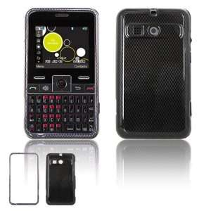 Carbon Fiber Design Hard Case for PCD MSGM8 A300