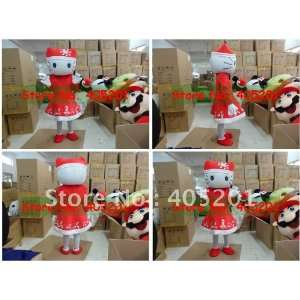 christmas dress hello kitty costumes Toys & Games