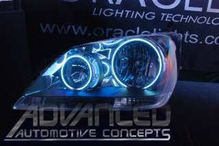 05 08 Honda Odyssey Headlight hid HALO Demon Eye Kit NR
