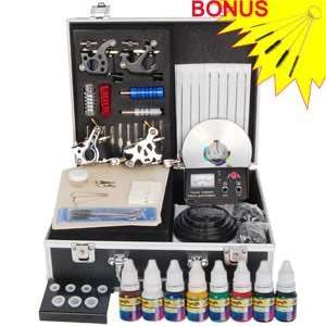 Top Quality 4 Guns Series Tattoo Tattooing Supply Machine