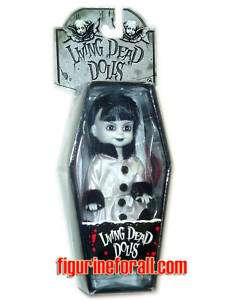 Living Dead Dolls *LOTTIE* MINI DOLLS SERIES 3 MEZCO