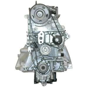 518G Honda D15B8 Complete Engine, Remanufactured Automotive