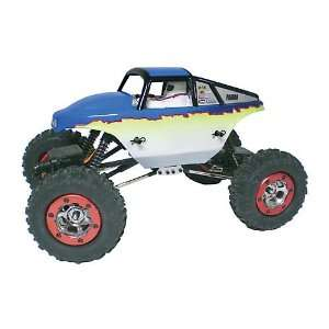 Mini Competition Crawler Body Kit LOS MRC Toys & Games