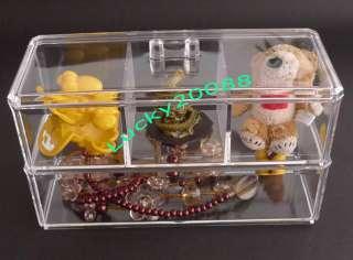 Storage Drawers Cosmetic Organizer#66 Mother/Girls/Birthday Gift