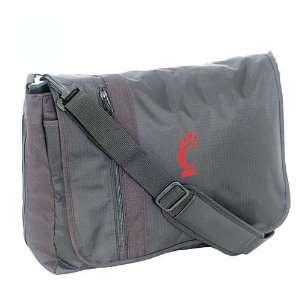 Mercury Luggage Cincinnati Bearcats Black Messenger Bag
