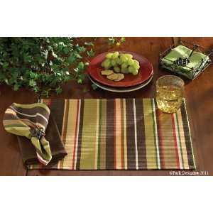 Park Designs Sesame Country Cottage Placemat & Napkin