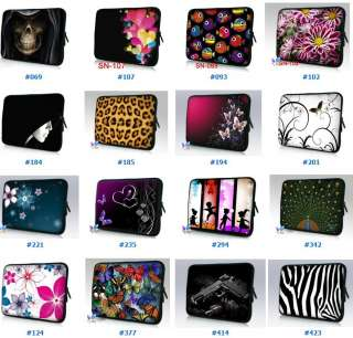 InStyle Neoprene 13 13.3 Inch Laptop Notebook Case Bag Sleeve Pouch