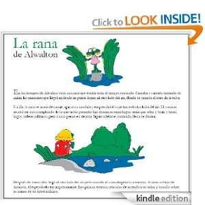 Cuentos Infantiles de Alwalton (Spanish Edition) R B, D P