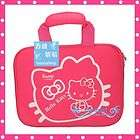Hello Kitty Fashion Laptop Case Cross Body Shoulder Bag Handbag Tote