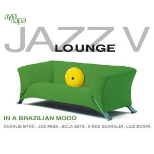 Jazz Lounge Vol. 5: VARIOUS ARTISTS: Music