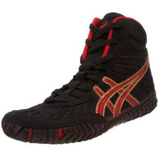 ASICS Dan Gable Ultimate Wrestling Shoes Shoes
