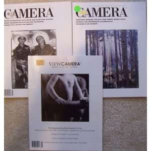 2003 Journal of Large Format Photography (Portfolios by Robert Lewis