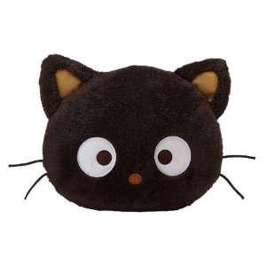Hello Kitty Face Cushion Tartan Collection 15 Chococat