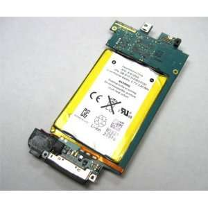 iPod Touch 4th Gen 8GB Logic Board with Battery