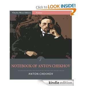 Note Book of Anton Checkhov (Illustrated) Anton Chekhov, Charles