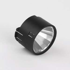 Alcyon LED Small Cylinder Flood Reflector with Solite Size