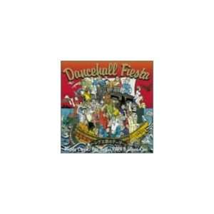 Dancehall Fiesta Various Artists Music