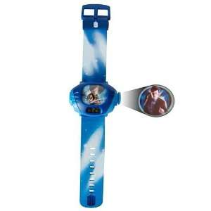 Doctor Who Matt Smith Eleventh Doctor Projection Wrist