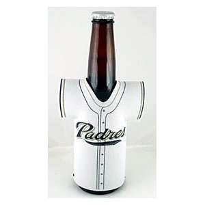 San Diego Padres Jersey Bottle Holder