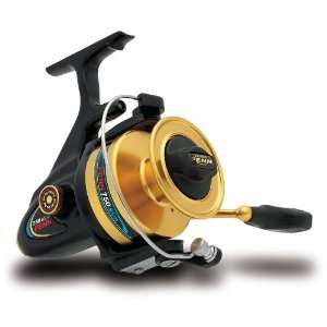Penn Spinfisher SSm Metal Spinning Reel: Sports & Outdoors