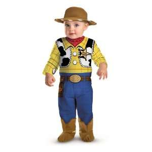 Lets Party By Disguise Inc Disney Toy Story   Woody Infant