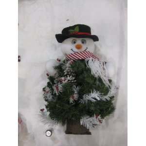 Snowman Christmas Tree Decoration: Toys & Games