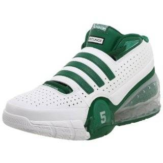 adidas Mens Bounce Artillery II Basketball Shoe ADIDAS Clothing