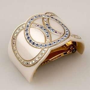 Bel Esprit White Pearl   Cubitas Bellini Collection (Hand