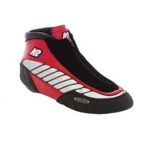 K2 Mod X Pro Race Skate Boots: Sports & Outdoors