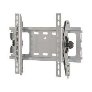 Sanus Systems Silver 15 To 40 Tilting Flat Panel Wall Mount