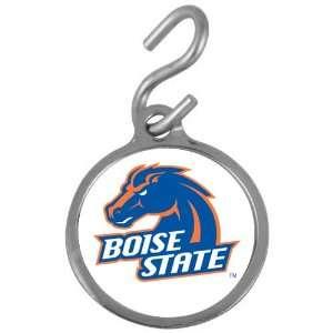 NCAA Boise State Broncos Pet ID Tag