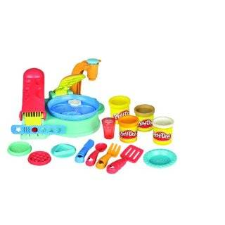 Play Doh Cake Making Station Toys & Games