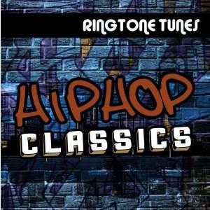Ringtone Tunes Hip Hop Classics Ringtone Track Masters