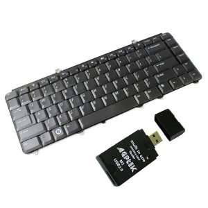 Laptop Notebook Keyboard for Dell Inspiron 1540 1545