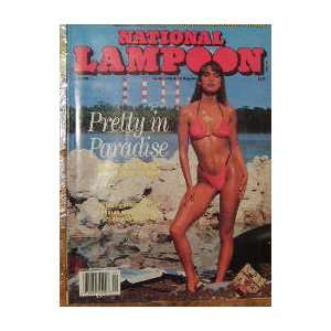 (April, 1990, Sports Illustrated Swimsuit Parady) staff Books