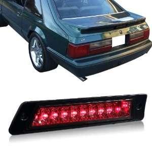 Ford Mustang Smoke Housing LED 3rd Third Brake Stop Light Automotive