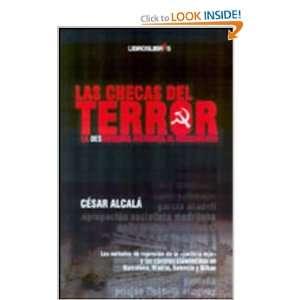 del terror (Spanish Edition) (9788496088597) César Alcalá Books