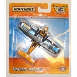 Pacific Patrol Whale Research & Preservation WRP 96 Toys & Games