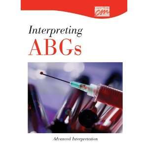 Interpreting ABGs: Advanced Interpretation (CD) (Concept