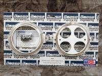 68 Camaro / Firebird Billet Aluminum Gauge Adapter Panels Instruments