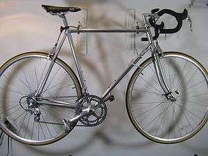 Vitus 979 Dura 57 cm Road Bike Campagnolo Delta Chorus Record Bicycle