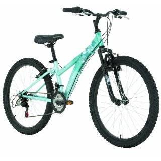 Diamondback Tess 24 Jr Girls Mountain Bike (24 Inch Wheels)