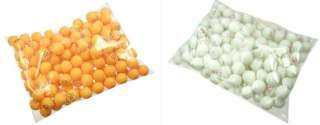 New 3 Stars 40mm Table Tennis Balls PingPong Balls Can Choose Color